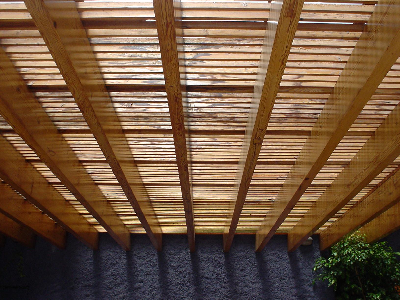 Biourban arquitectura y construccion en madera - Arquitectura en madera ...